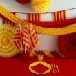 Boîte anniversaire catalane