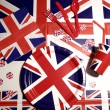 Boîte anniversaire Angleterre