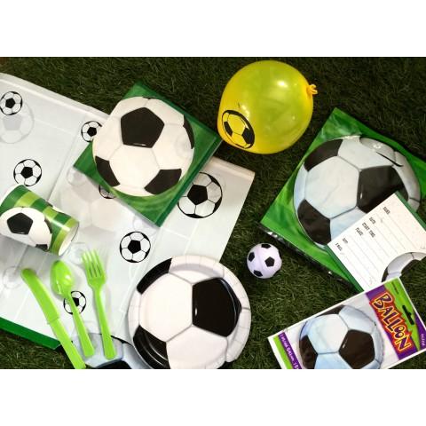 Boîte anniversaire foot