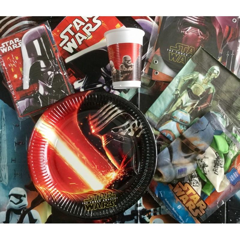 Boîte décoration Star Wars